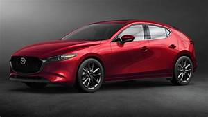 Mazda 3 2019 : mazda 3 2019 revealed new look engines technology for small car heavyweight car news ~ Medecine-chirurgie-esthetiques.com Avis de Voitures
