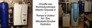 Pompe A Chaleur Air Eau Avis : pompe a chaleur air eau haute temperature avis energie ~ Melissatoandfro.com Idées de Décoration