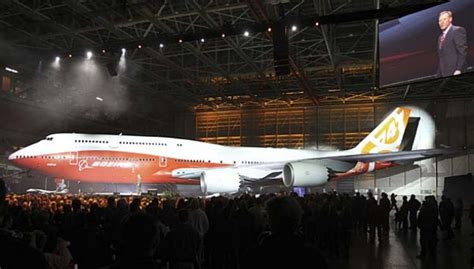 Boeing 747-8 v Airbus A380: Is the era of the jumbo jet over?