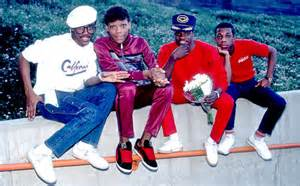 Young Bobby Brown New Edition Movie