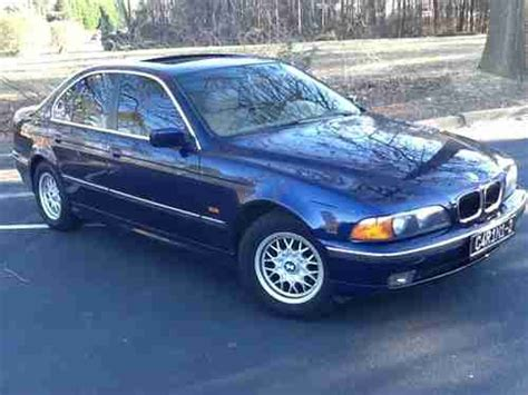 Bmw Chapel Hill by Purchase Used 1997 Bmw 528i E39 Automatic In Chapel Hill