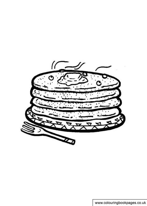 pancake day colouring pages shrove tuesday printable activities pancake day colouring games