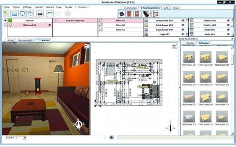 logiciel decoration interieur plan d salon salle manger et cuisine amricaine logiciel home