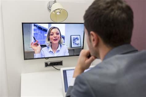 Preparate para una entrevista virtual - Noticias - Zonajobs