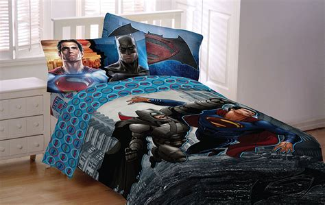 Batman Comforter Set To Enhance The Look Of A