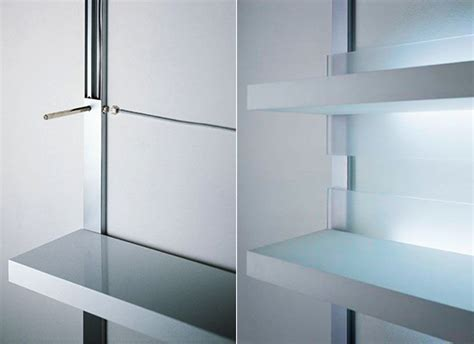Regale Mit Beleuchtung by Wandregale Moderne Wandgestaltung Mit Beleuchteten