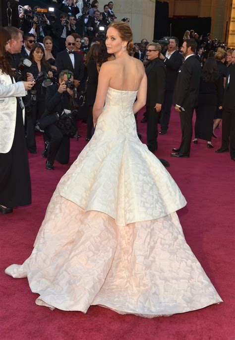Best Oscar 2013 oscars 2013 best and worst carpet moments time