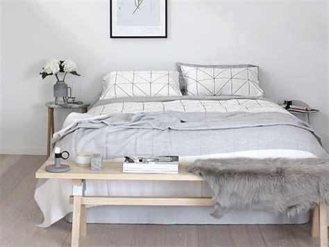 banc de lit 3 id 233 es pour utiliser un banc en d 233 co joli place