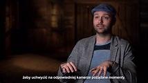 Keith Calder - wywiad - Blair Witch (premiera: 16.09.2016 ...