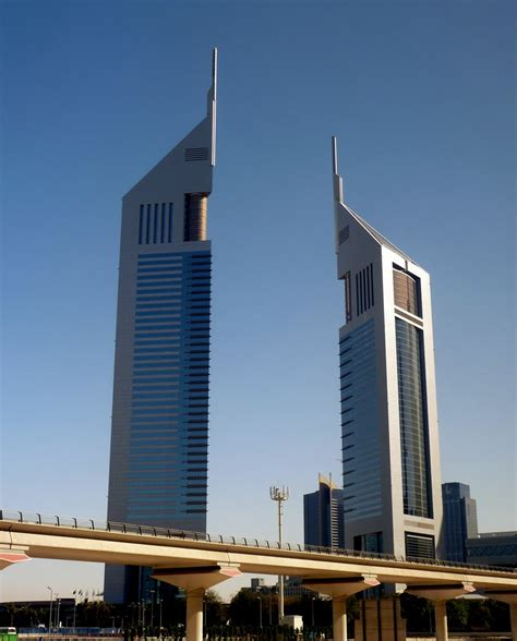 bureau emirates dubai 39 s tallest and most impressive buildings