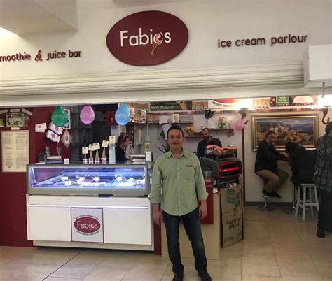 fabios icecream quayside shopping centre sligoquayside