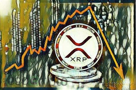 XRP crashes again below Litecoin after another litigation ...