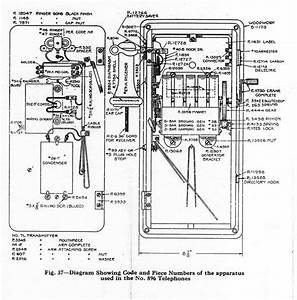Wiring Diagram For Stromberg Carlson 5 Magnet Hand Crank