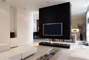 Cuisine: Decoration Salon Design Interieur Salon Moderne ...