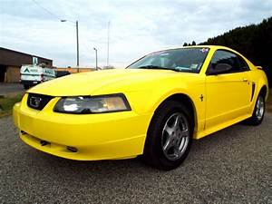 Used 2003 Ford Mustang Standard Coupe for Sale in Louisville KY 40228 VA Quality Motors