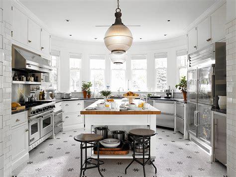 incorporate french bistro design   kitchen