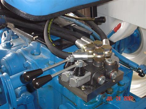 Ford Tractor Steering Parts Diagram Circuit Maker