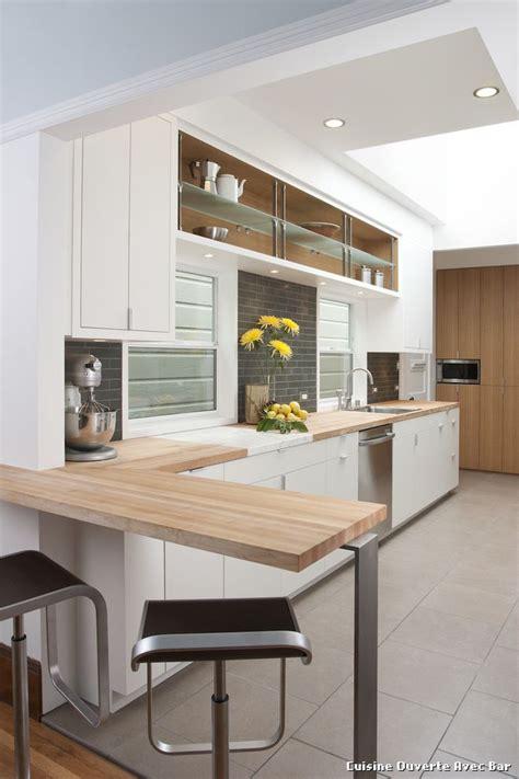 bar pour cuisine ouverte meuble bar separation cuisine americaine meuble ikea