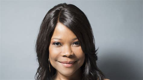 Angela Robinson on The Haves and the Have Nots   InStyle.com