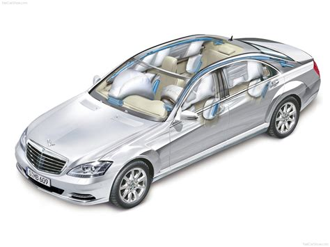 Mercedes-Benz S-Class (2010) - picture 57 of 72