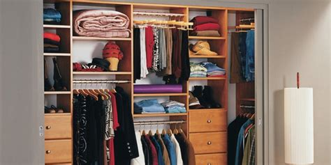 ask a pro find your sanity in a reach in closet