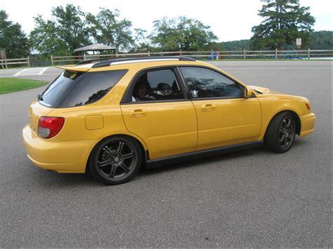 2003 Subaru Impreza 20 Wrx Sports Wagon Related