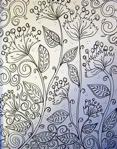 1000+ images about Zentangle on Pinterest | Mandalas ...