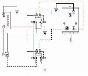 Winch Wiring Diagram     Automanualparts Com
