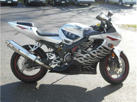 buy cbr 600 buy 2003 honda cbr 600 f4i on 2040motos