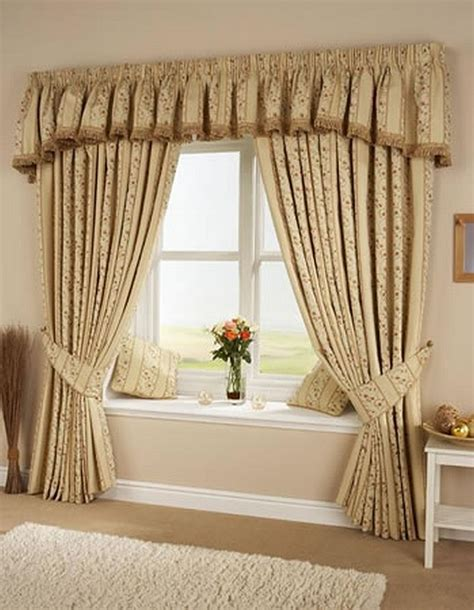 Decorating Ideas For Bedroom Curtains by How To Select Curtains For Your Home Interior Design Ideas