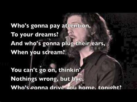 cars drive cover  jeff campbell lyrics youtube
