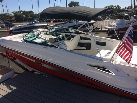 Sea Deck Boats Used by 2015 Used Sea 240 Sundeck Deck Boat For Sale 69 900