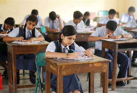 government working  aptitude test  school students
