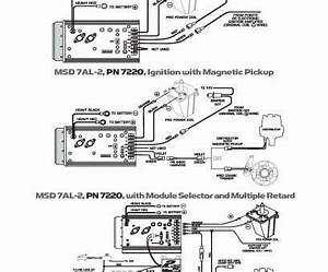 12 Professional Msd  Wiring Diagram Ford Tfi Collections