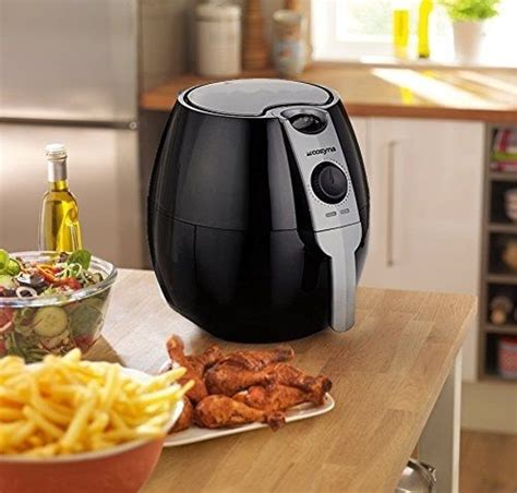 air fryer cozyna fat low healthy recipes fryers chicken zealand airfryers wing bestadvisor fry cooking food discovered favorite