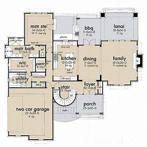 Silo, House, Plan