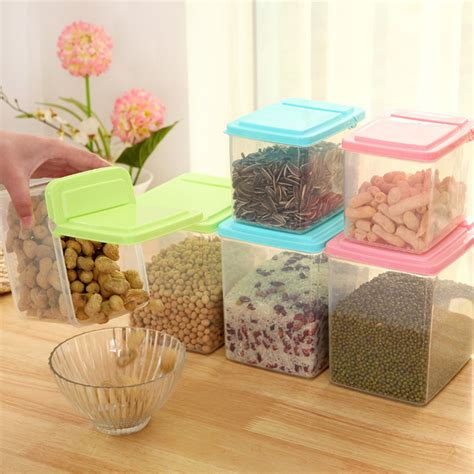 storage boxes kitchen ᐅ best food storage containers reviews compare now 2545