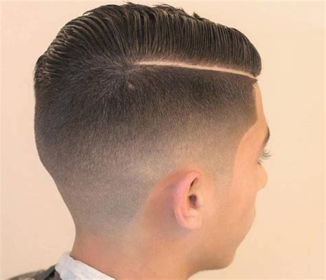 Taper Fade: 13 High and Low Taper Fade Haircuts for Men of