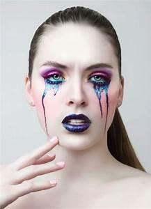 Make Up Ideen : halloween bilder inspirationen f r ein erstaunliches make up ~ Buech-reservation.com Haus und Dekorationen