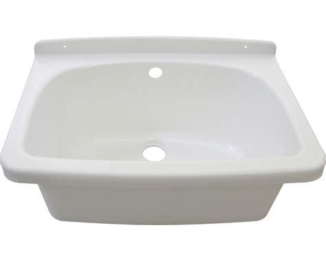 Waschbecken Hauswirtschaftsraum