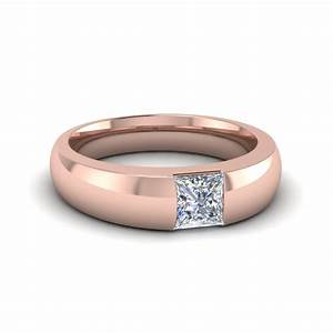 top selling 10 mens diamond rings style fascinating diamonds With rose gold wedding rings for men