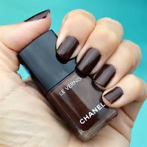 Chanel Nail Polish Colors Summer 2017