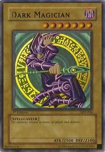 Dark Magician images Dark Magaician Card wallpaper and ...