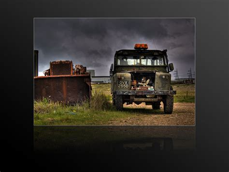 Land R Wallpaper by Land Rover Series 1 Wallpaper By Tobyct On Deviantart