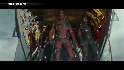 Deadpool 3 is coming — and it's going to be part of the ...