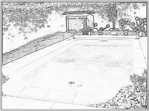 Dessin De Piscine : coloriage 20 piscine imprimer pour les enfants dessin ~ Melissatoandfro.com Idées de Décoration