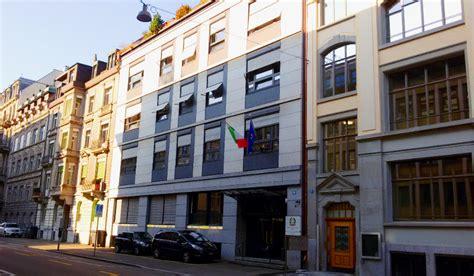Consolato Italiano In by Consolato Generale Zurigo