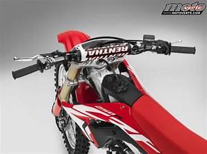 Honda Sx Paris : voici la honda 250 crf 2018 motostation ~ Gottalentnigeria.com Avis de Voitures