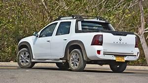 Nueva Renault Duster Oroch En Colombia