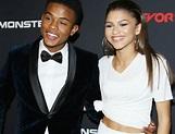Zendaya and Trevor Jackson: Fans Think The Couple Secretly ...